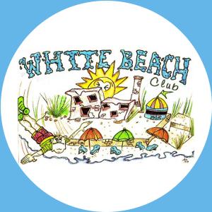 Clienti di Agoghé - White Beach