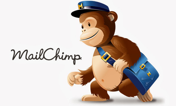 california mail chimp